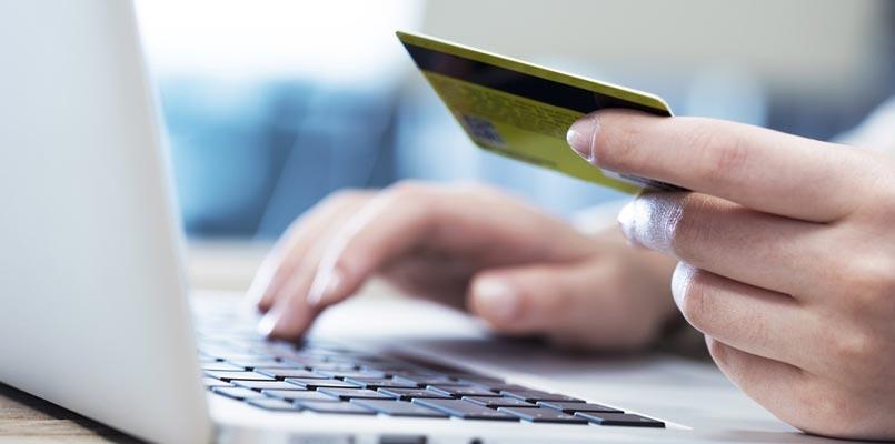 П'ять основних помилок, які допускають користувачі при оформленні кредиту онлайн