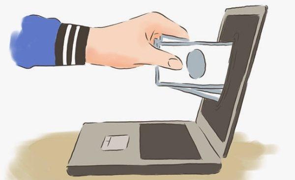 Способы погашения кредита в CashMe